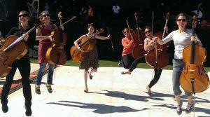 Learn play cello dvd